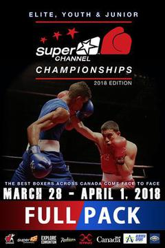 2018 Super Channel Championships Full Pack