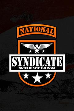 National Syndicate Wrestling: Episode 8
