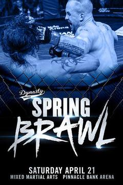 Dynasty Combat Sports 41: Spring Brawl 2018