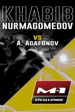Khabib Nurmagomedov vs Alexander Agafonov: M-1 The Finals 2010