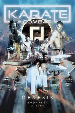 Karate Combat: Genesis