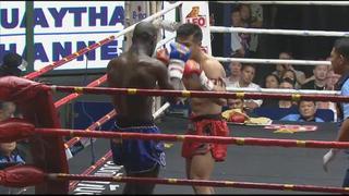 Phoenix Fighting Championship 5 - Technique Highlight