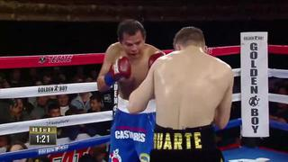 La Fight Club March 16: Oscar Duarte Ko Highlight