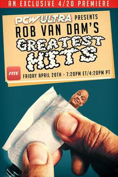 PCW ULTRA: Rob Van Dam's Greatest Hits!