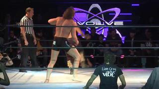 Evolve 98 Matt Riddle Vs Ar Fox Highlight