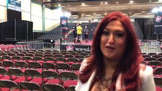 Counting Down To Wwn Live (Day 1)