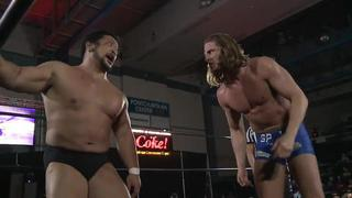 Evolve 103 Matt Riddle Vs Daisuke Sekimoto Highlight