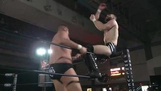 Evolve 103 Tracy Williams Vs Walter Highlight