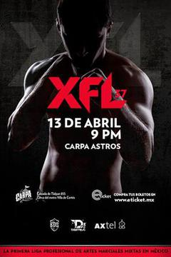 XFL 37