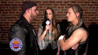 Cwfa Apr 11 Alex Salyers And Miracle Mike James Promo