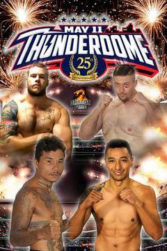 Thunderdome 25