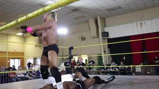 Powerbomb Wrestling 041518