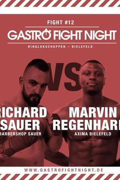 Gastro Fight Night 4