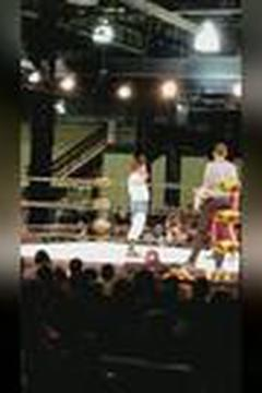 Joey Ryan And Jerry Lawler