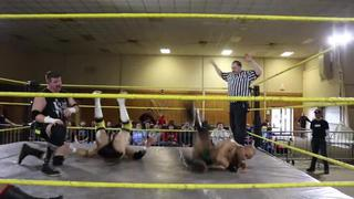 Powerbomb Wrestling 04-29-18