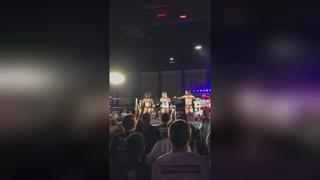 Young Bucks And Adam Page Vs The Kingdom