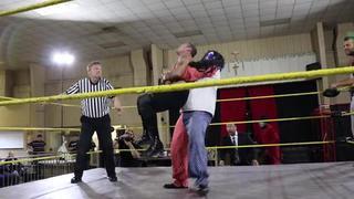 Powerbomb Wrestling 05-06-18