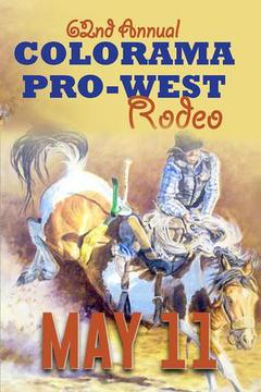 Colorama Pro-West Rodeo 2018 - May 11
