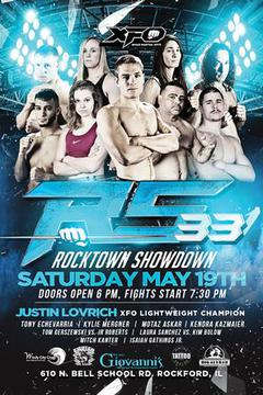 XFO Rocktown Showdown 33