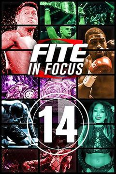 #1: FITE In Focus Episode 14
