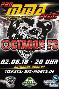 Octagon FC 2