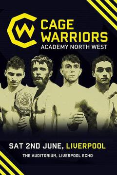 Cage Warriors Academy NW 3