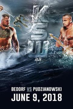KSW 44 - Karol Bedorf vs Mariusz Pudzianowski