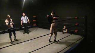 Ignite Wrestling Presents Anarchy