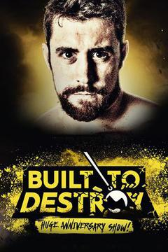 Defiant Wrestling: Built to Destroy 2018