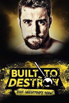 Defiant Wrestling: Built to Destroy 2018