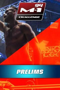 M-1 Challenge 94: Prelims