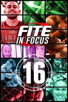 #3: FITE In Focus Episode 16