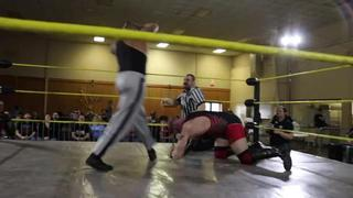 Powerbomb Wrestling 06-03-18