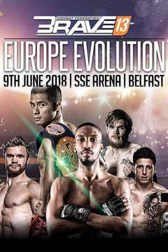 Brave 13: Europe Evolution