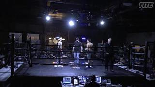 Bare Knuckle Fight Club 3 Highlight 3