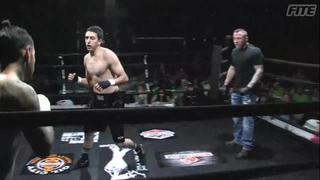 Bare Knuckle Fight Club 3 Highlight 4