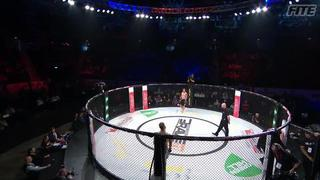 #3: Brave 13 Dominic McConnel vs. Chad Hanekom