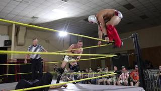 Powerbomb Wrestling 06-17-18