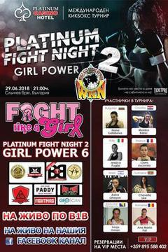 Girl Power 6