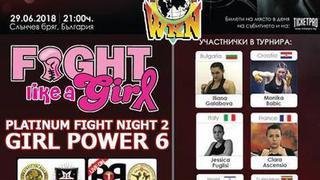 Girl Power 6