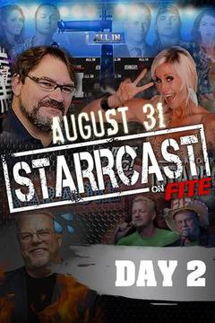 STARRCAST Day 2 Pass