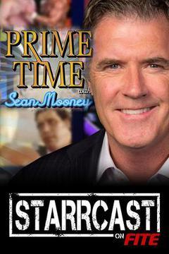 STARRCAST: PrimeTime Wrestling LIVE! with Sean Mooney