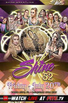 SHINE 52: 6th Anniversary Show