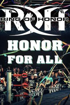 ROH Honor for All - Nashville, TN
