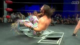 The Briscoes have a message for The Young Bucks
