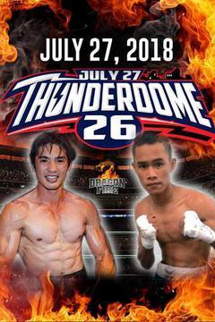 Thunderdome 26