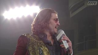 Dalton Castle on being a Champion and The Best In The World PPV