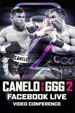 #2: Canelo Alvarez vs Gennady Golovkin 2 press conference