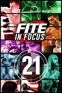 #3: FITE In Focus Episode 21