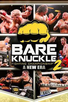#1: Bare Knuckle Fighting Championship - A New ERA